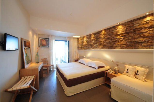 Vrahos hotel 1