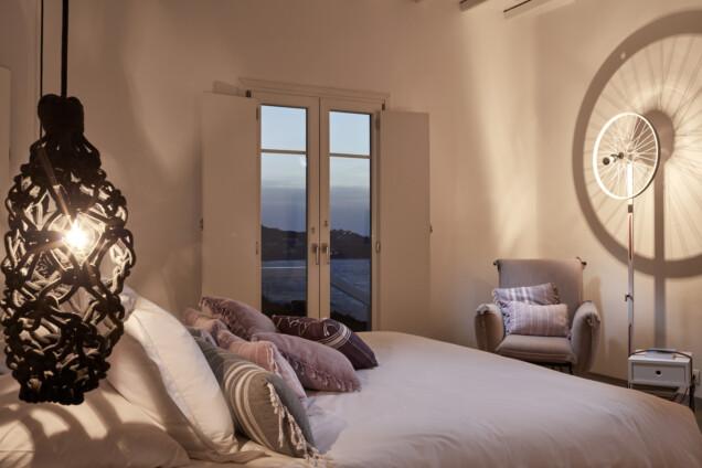 Suite Sea View4